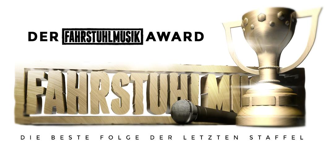 FAHRSTUHLMUSIK Award